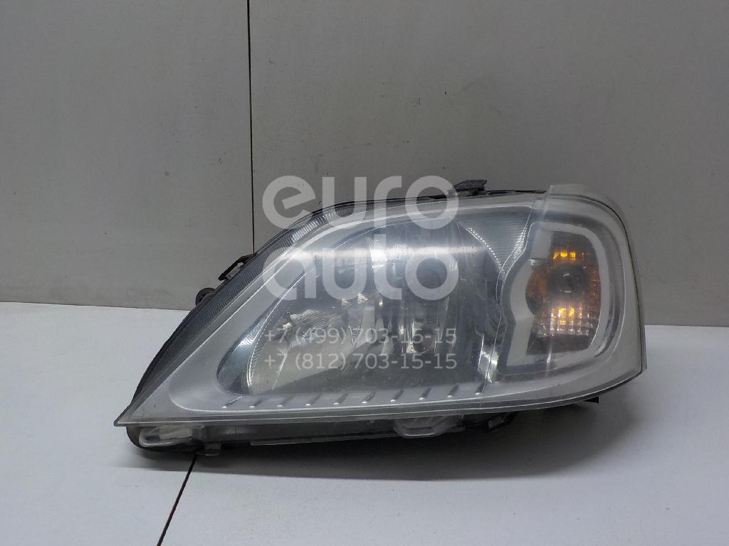 Купить Фара левая Renault Logan 2005-2014; (8200708804)