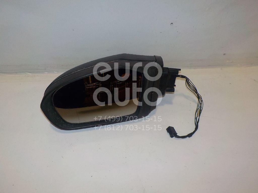 Зеркало левое электрическое для Mercedes Benz W245 B-klasse 2005-2012 - Фото №1