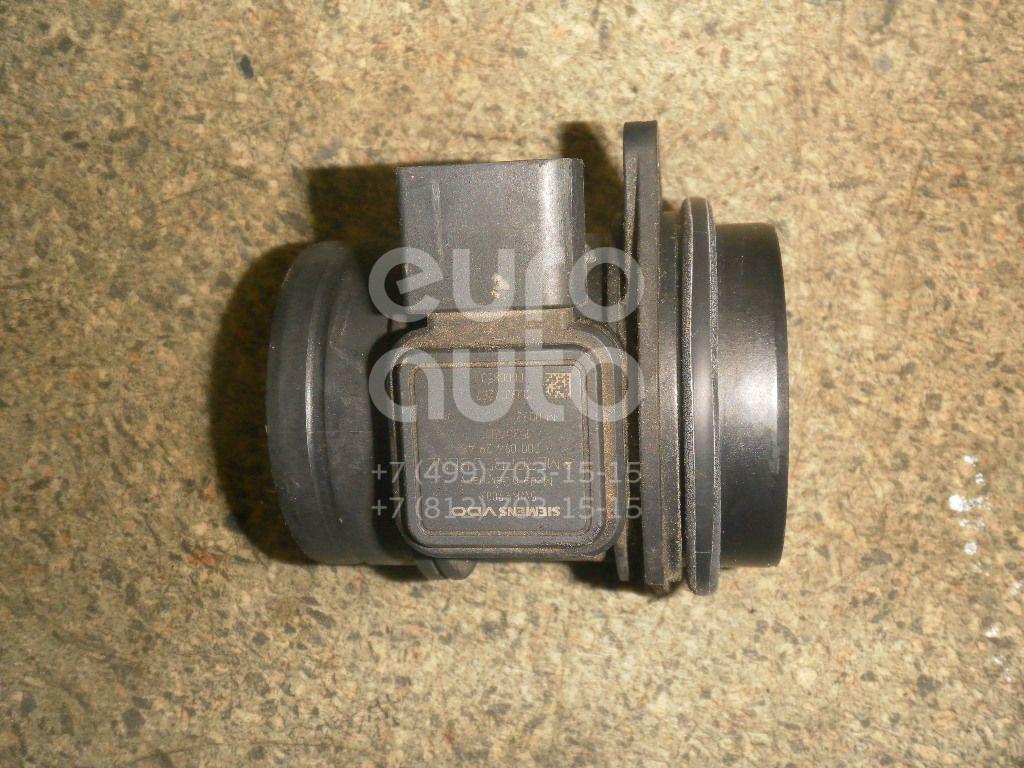 Расходомер воздуха (массметр) для Mercedes Benz,Mitsubishi W245 B-klasse 2005-2012;Colt (Z3) 2003-2012 - Фото №1