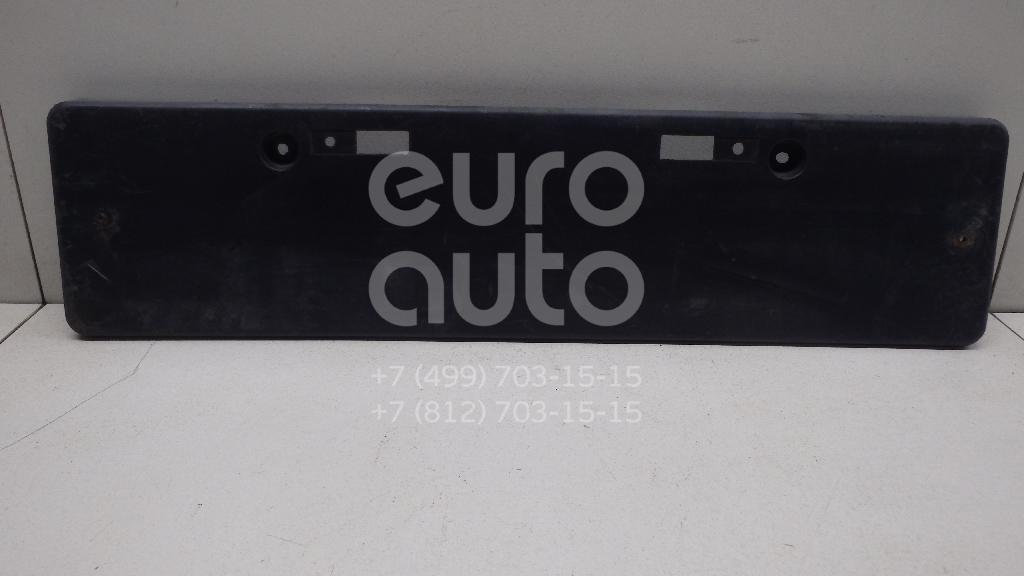 Купить Рамка под номер Lifan X60 2012-; (S2803510B1)