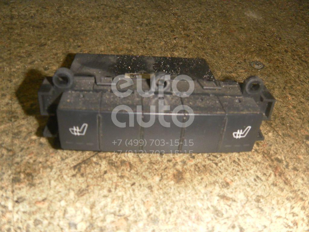 Кнопка обогрева сидений для Mercedes Benz W245 B-klasse 2005-2011;A140/160 W169 2004-2012 - Фото №1