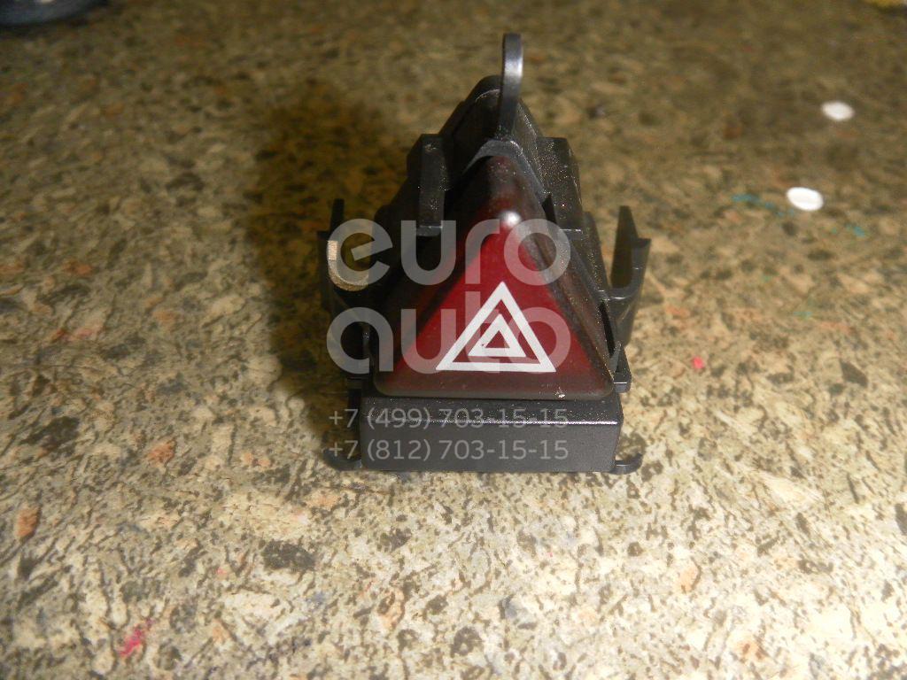 Кнопка аварийной сигнализации для Mercedes Benz W245 B-klasse 2005-2012;A140/160 W169 2004-2012 - Фото №1