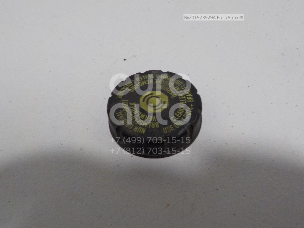 Цилиндр тормозной главный для Mercedes Benz W245 B-klasse 2005-2011;A140/160 W169 2004-2012 - Фото №1