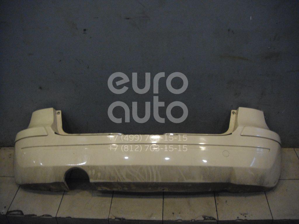 Бампер задний для Mercedes Benz W245 B-klasse 2005-2012 - Фото №1