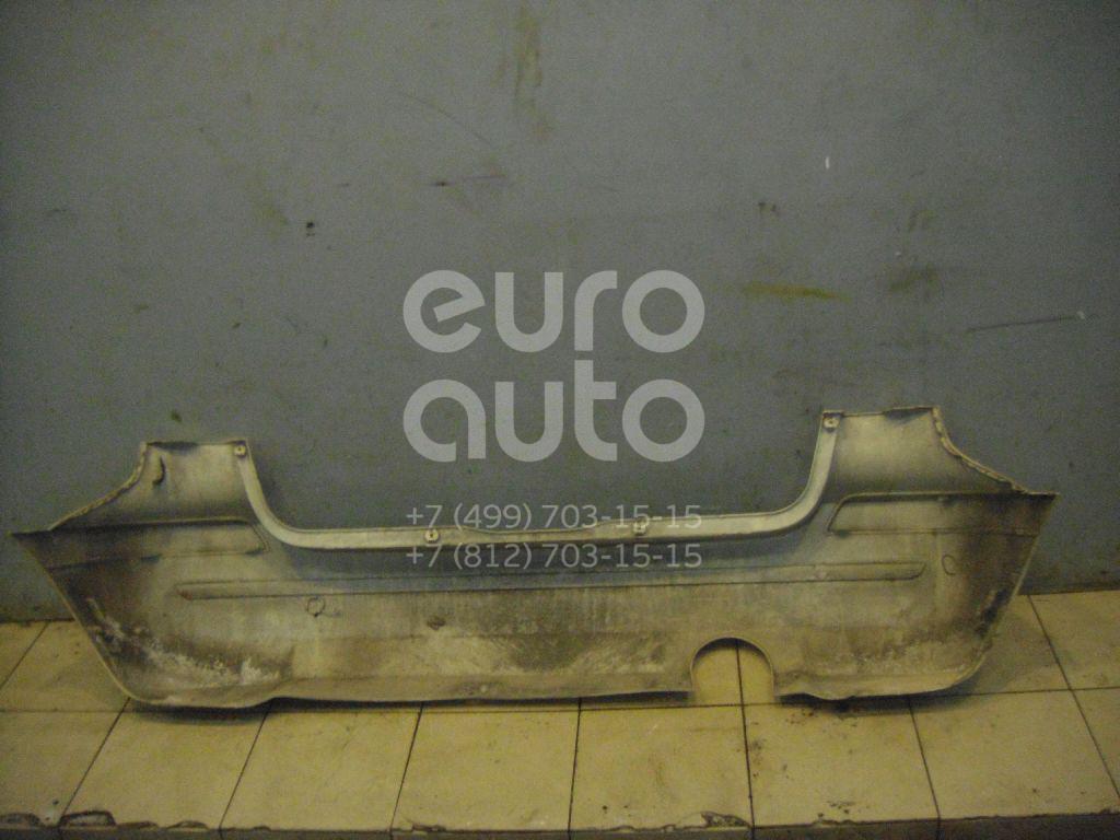 Бампер задний для Mercedes Benz W245 B-klasse 2005-2011 - Фото №1