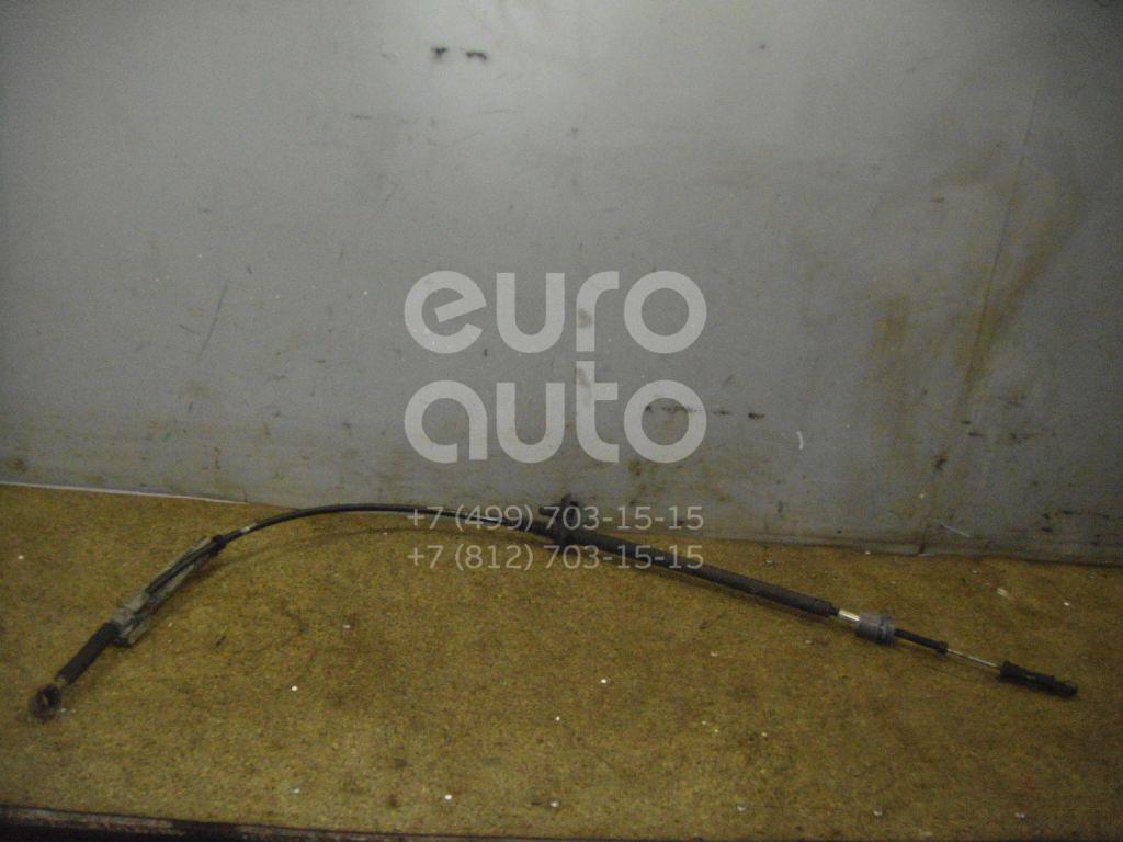 Трос КПП для Mercedes Benz W245 B-klasse 2005-2012;A140/160 W169 2004-2012 - Фото №1