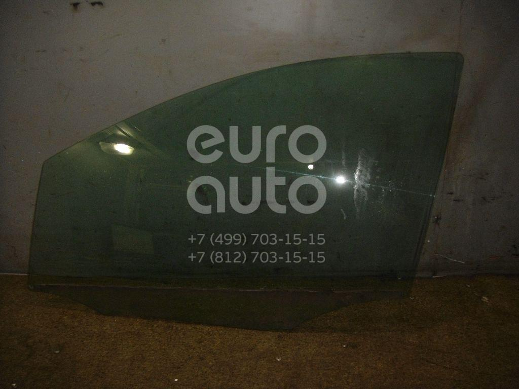 Стекло двери передней левой для Mercedes Benz W245 B-klasse 2005-2011;A140/160 W169 2004-2012 - Фото №1