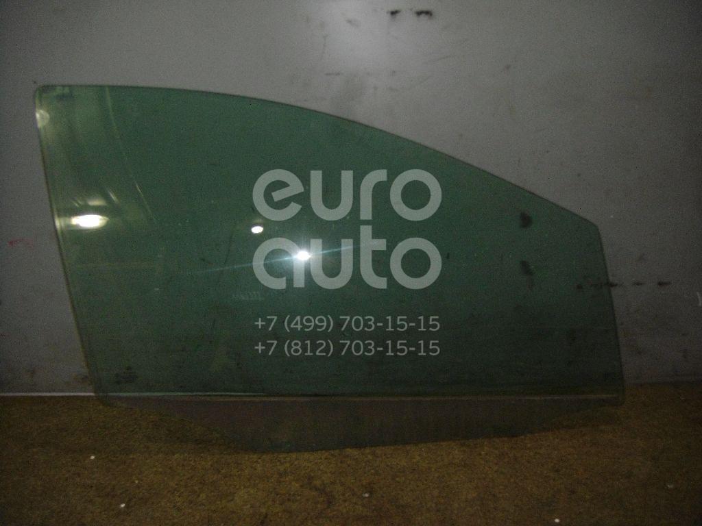 Стекло двери передней правой для Mercedes Benz W245 B-klasse 2005-2012;A140/160 W169 2004-2012 - Фото №1