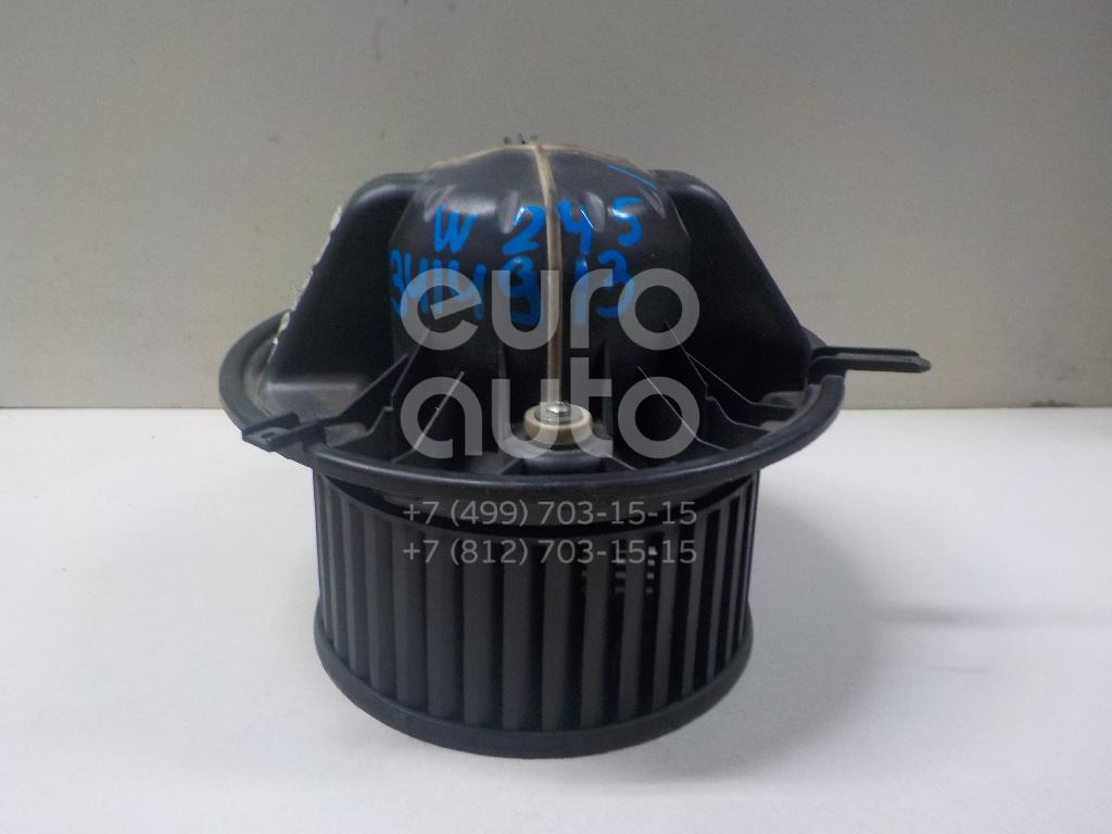 Моторчик отопителя для Mercedes Benz W245 B-klasse 2005-2012;A140/160 W169 2004-2012 - Фото №1