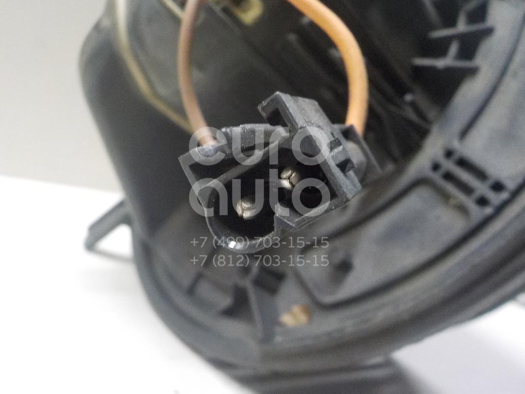 Моторчик отопителя для Mercedes Benz W245 B-klasse 2005-2011;A140/160 W169 2004-2012 - Фото №1