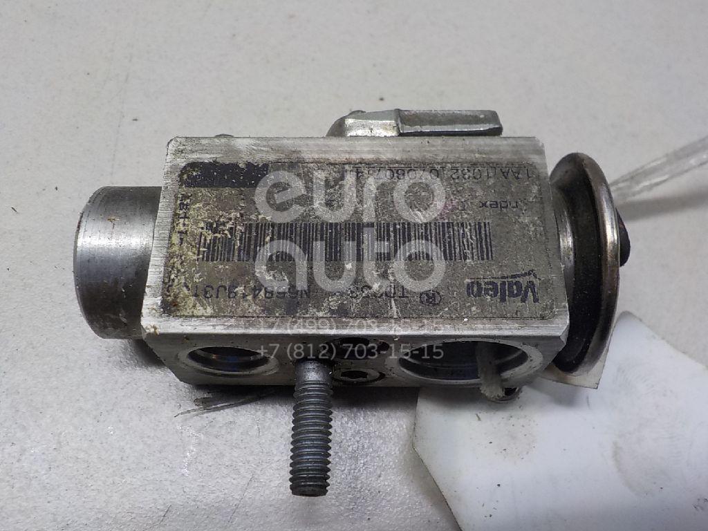 Клапан кондиционера для Mercedes Benz W245 B-klasse 2005-2012;W220 1998-2005;G-Class W463 1989>;W203 2000-2006;A140/160 W169 2004-2012;Vito/Viano-(639) 2003-2014 - Фото №1