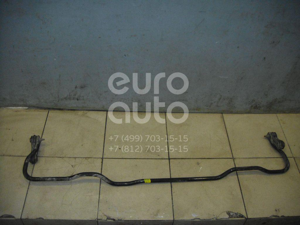Стабилизатор задний для Mercedes Benz W245 B-klasse 2005-2012;A140/160 W169 2004-2012 - Фото №1