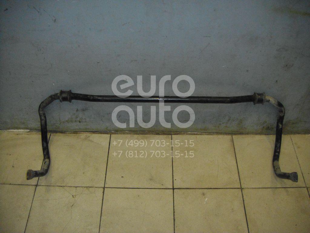 Стабилизатор передний для Mercedes Benz W245 B-klasse 2005-2012;A140/160 W169 2004-2012 - Фото №1