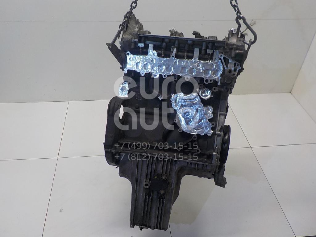Двигатель для Mercedes Benz W245 B-klasse 2005-2012;A140/160 W169 2004-2012 - Фото №1