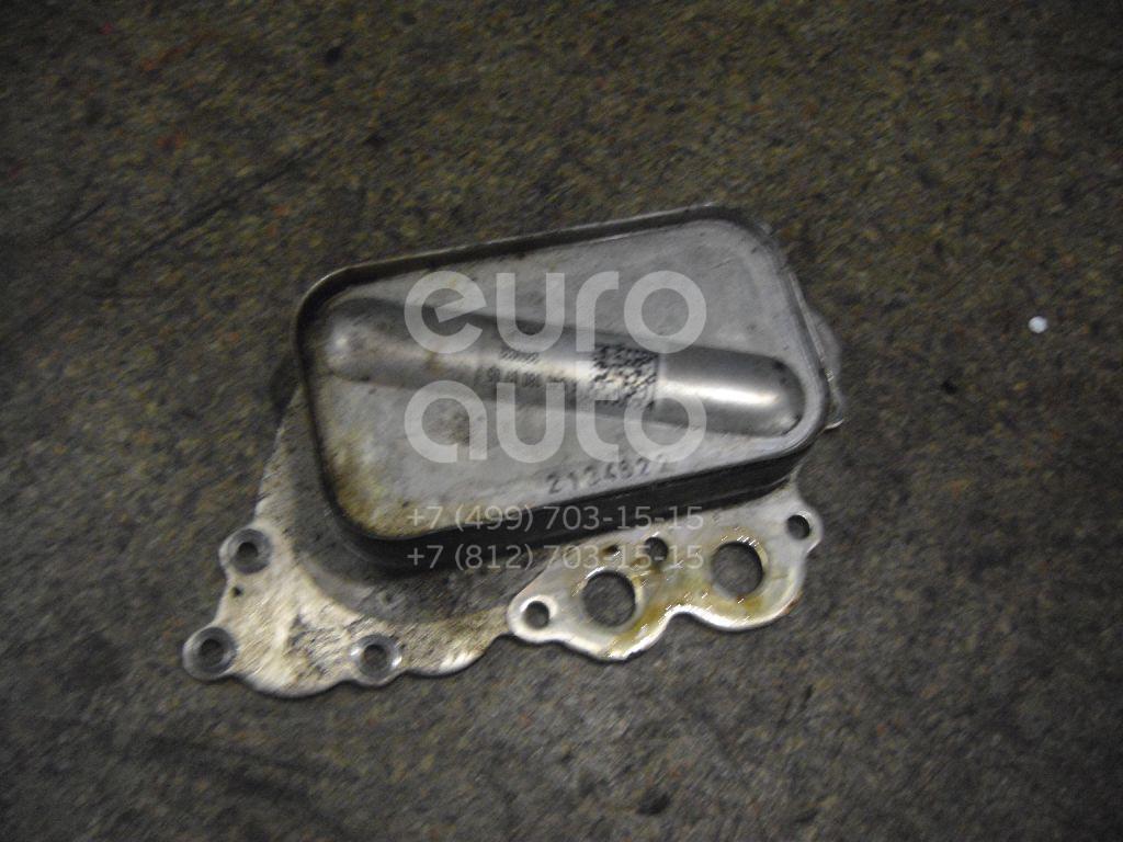 Радиатор масляный для Mercedes Benz W245 B-klasse 2005-2012;A140/160 W169 2004-2012 - Фото №1