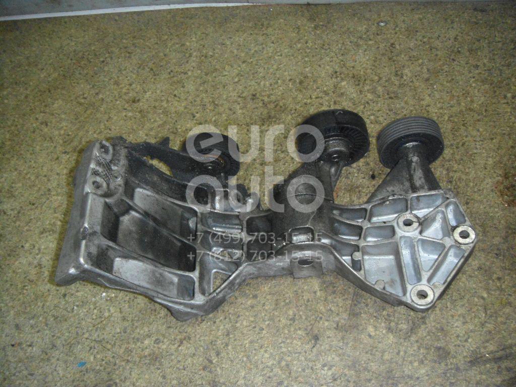 Кронштейн кондиционера для Mercedes Benz W245 B-klasse 2005-2012;A140/160 W169 2004-2012 - Фото №1
