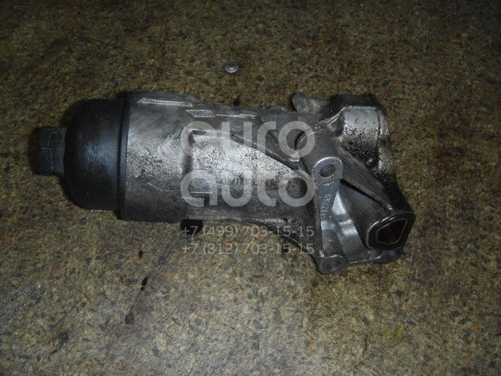 Корпус масляного фильтра для Mercedes Benz W245 B-klasse 2005-2011;A140/160 W169 2004-2012 - Фото №1