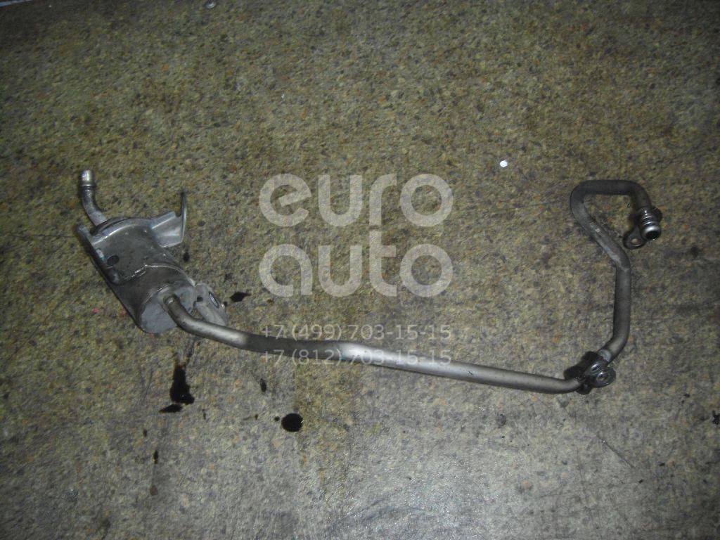 Трубка кондиционера для Mercedes Benz W245 B-klasse 2005-2012;A140/160 W169 2004-2012 - Фото №1