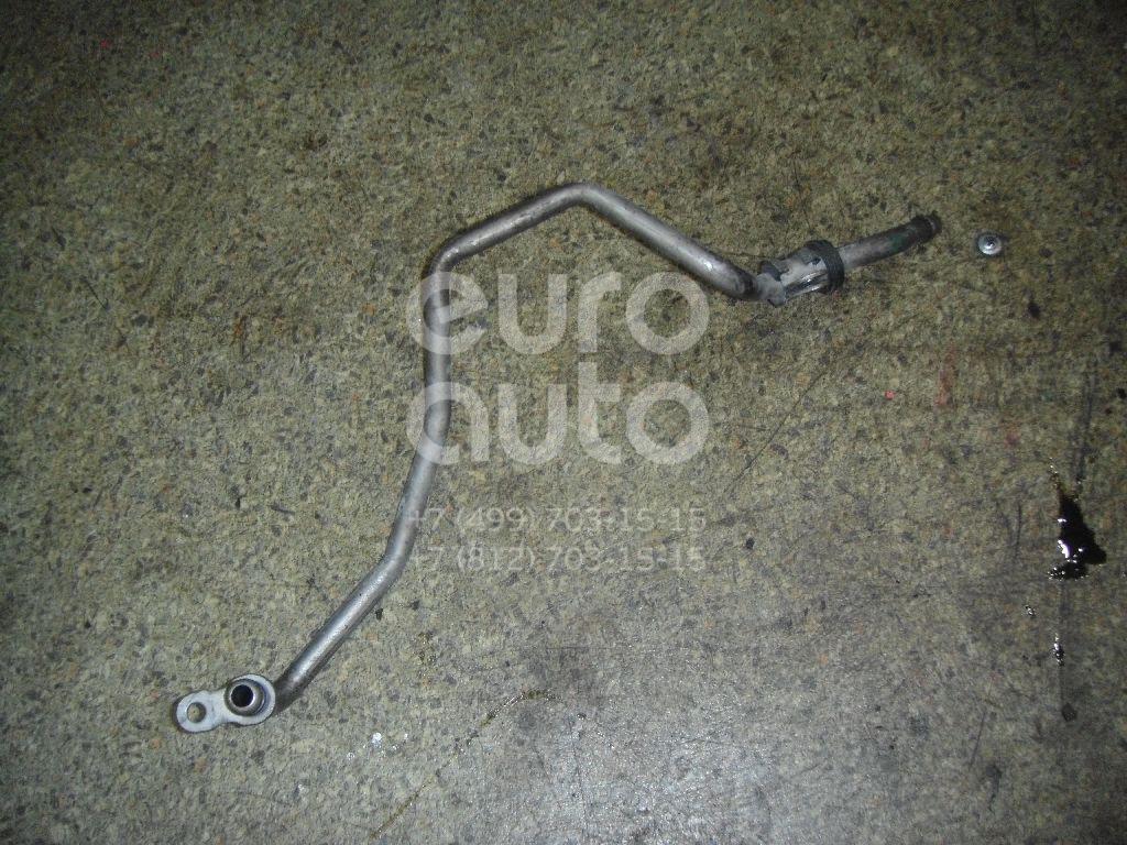 Трубка масляная для Mercedes Benz W245 B-klasse 2005-2012;A140/160 W169 2004-2012 - Фото №1