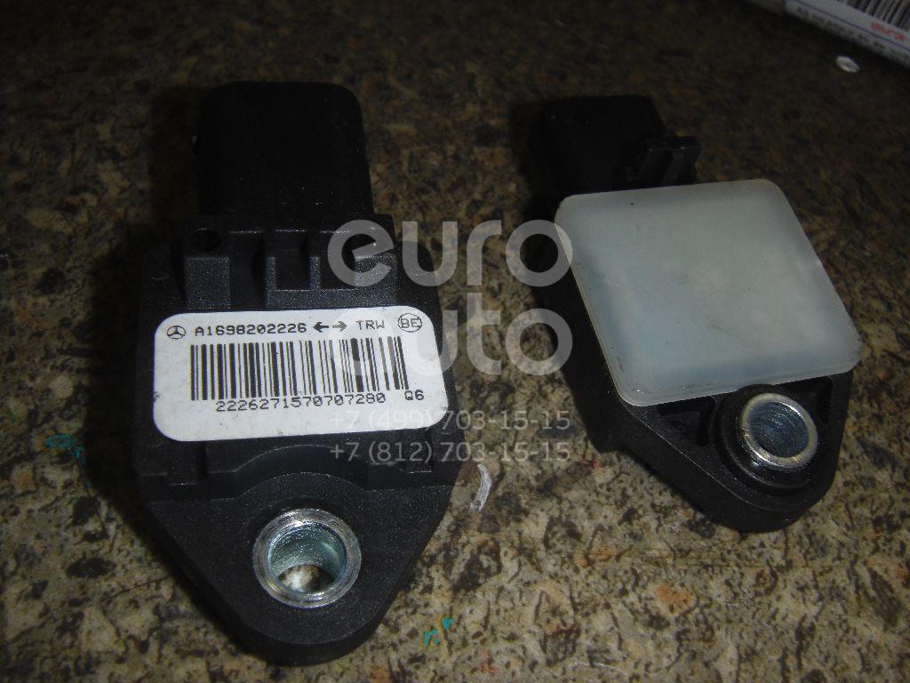 Датчик AIR BAG для Mercedes Benz W245 B-klasse 2005-2011;A140/160 W169 2004-2012 - Фото №1