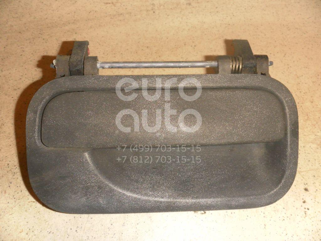 Ручка двери задней наружная правая для Opel Vectra B 1995-1999 - Фото №1