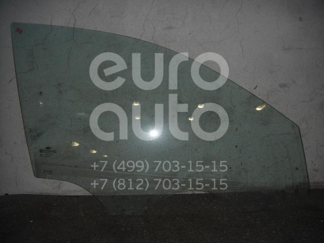 Стекло двери передней правой для Hyundai i30 2007-2012 - Фото №1