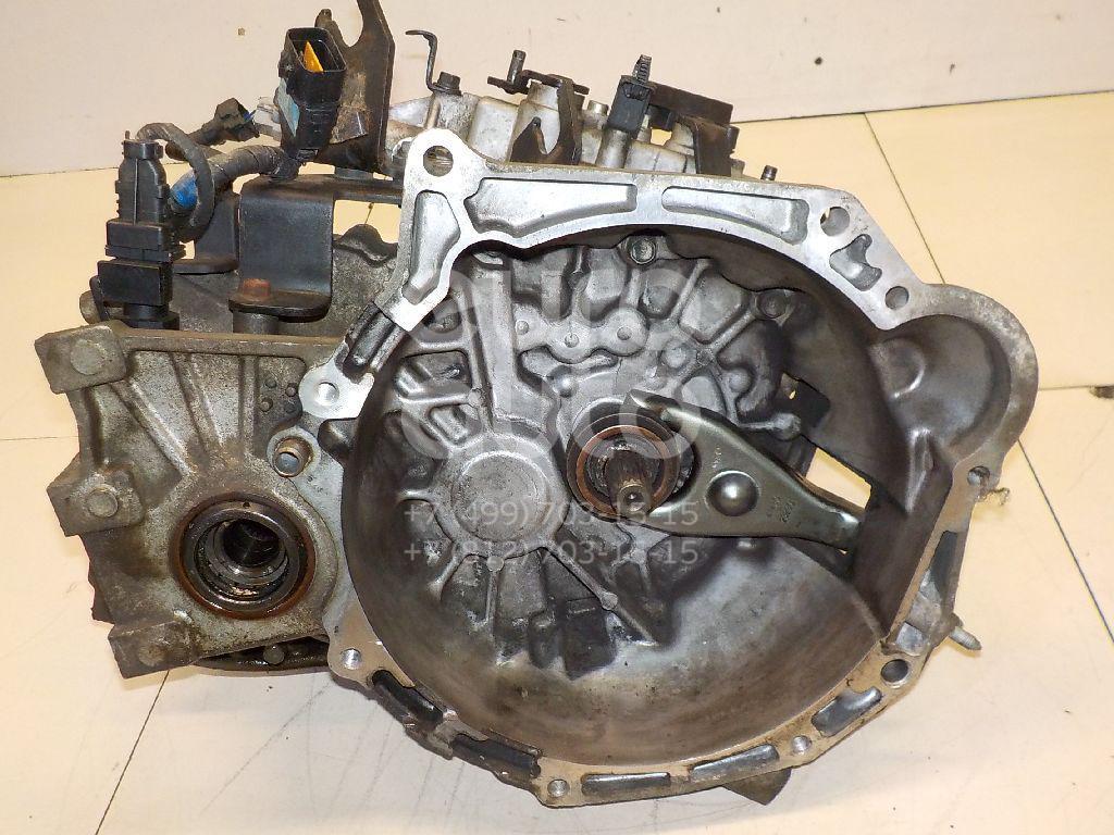 МКПП (механическая коробка переключения передач) для Hyundai i30 2007-2012 - Фото №1