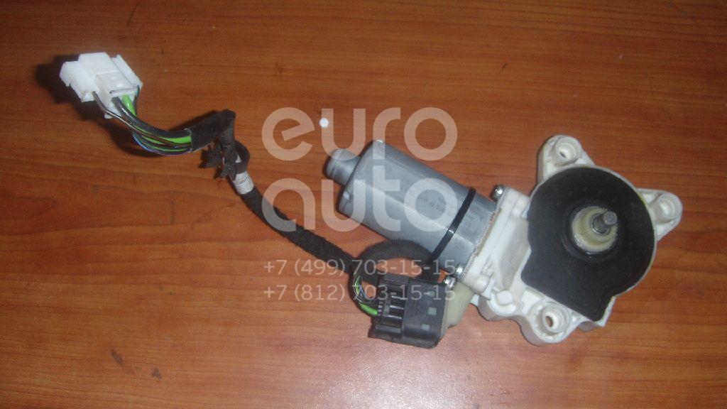 Моторчик стеклоподъемника для Mercedes Benz W219 CLS 2004-2010 - Фото №1