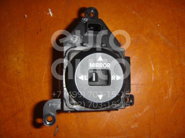 Переключатель регулировки зеркала для Hyundai i30 2007-2012 - Фото №1