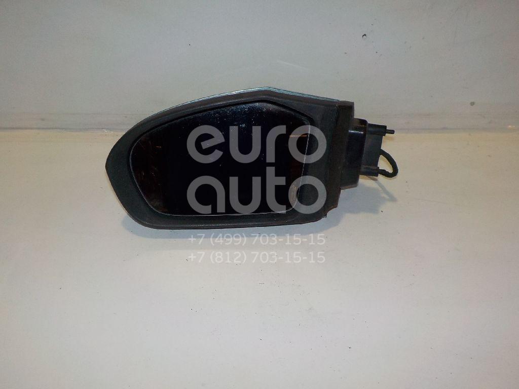 Зеркало левое электрическое для Mercedes Benz A140/160 W169 2004-2012 - Фото №1