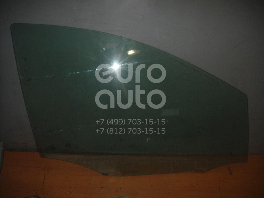 Стекло двери передней правой для Mercedes Benz A140/160 W169 2004-2012;W245 B-klasse 2005-2011 - Фото №1