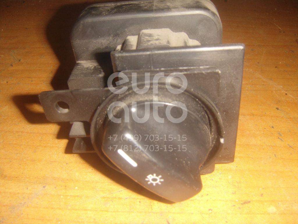 Переключатель света фар для Mercedes Benz A140/160 W169 2004-2012;W245 B-klasse 2005-2012 - Фото №1