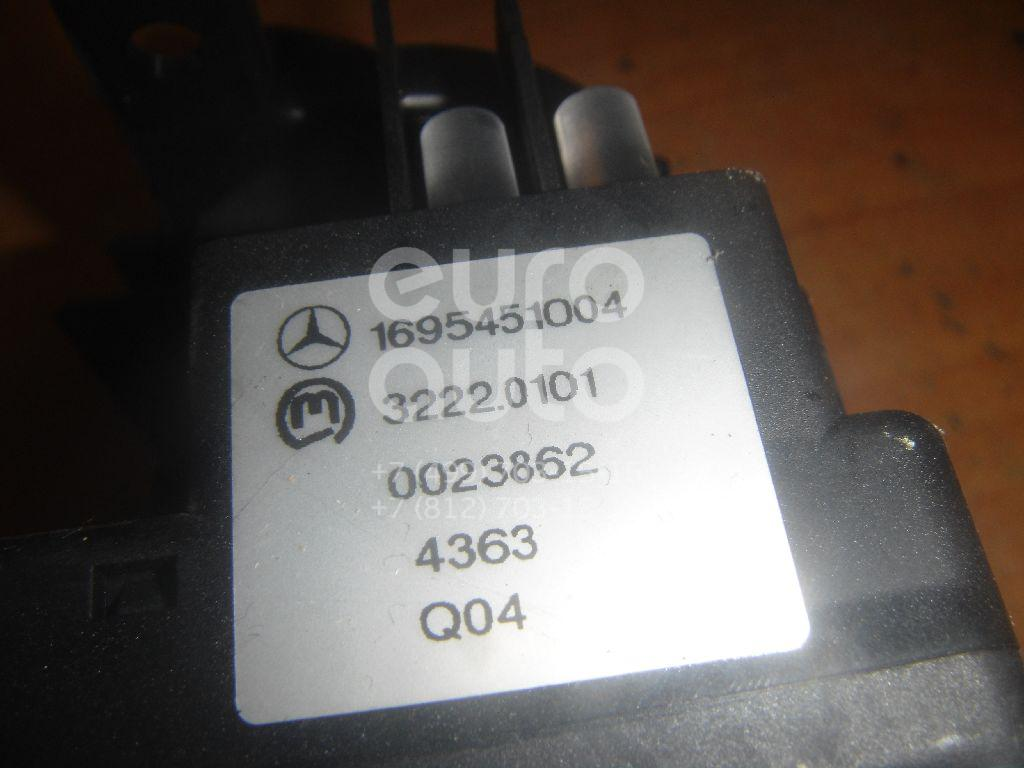 Переключатель света фар для Mercedes Benz A140/160 W169 2004-2012;W245 B-klasse 2005-2011 - Фото №1