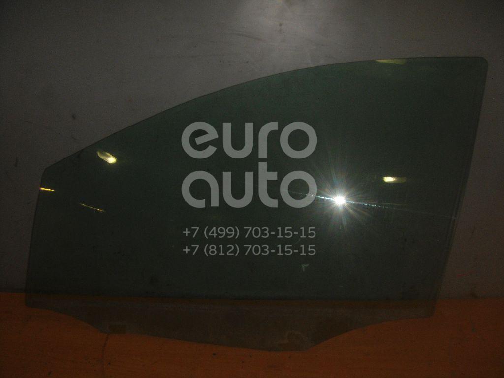Стекло двери передней левой для Mercedes Benz A140/160 W169 2004-2012;W245 B-klasse 2005-2012 - Фото №1