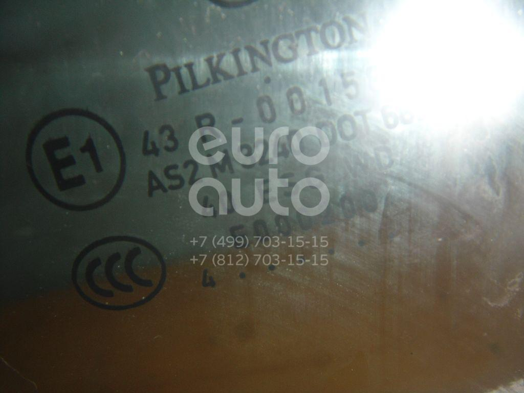 Стекло двери передней левой для Mercedes Benz A140/160 W169 2004-2012;W245 B-klasse 2005-2011 - Фото №1
