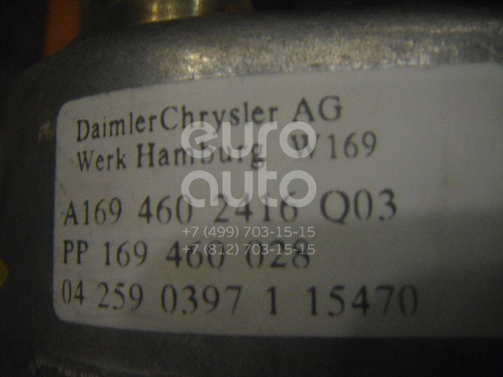 Колонка рулевая для Mercedes Benz A140/160 W169 2004-2012;W245 B-klasse 2005-2011 - Фото №1