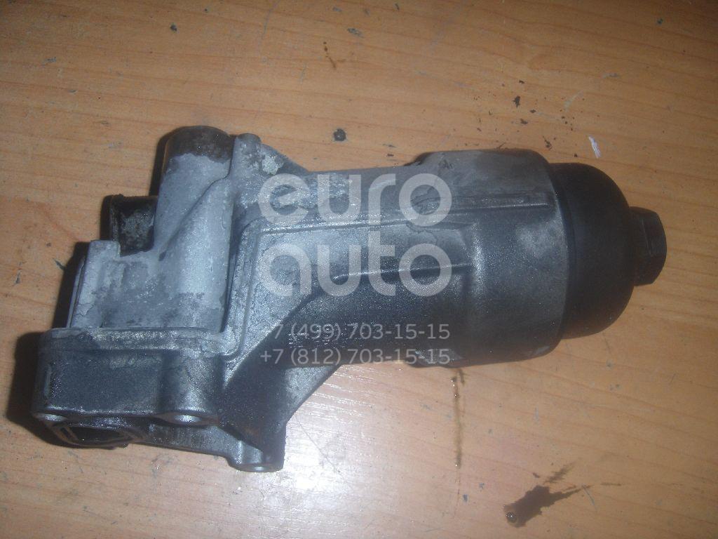 Корпус масляного фильтра для Mercedes Benz A140/160 W169 2004-2012;W245 B-klasse 2005-2012 - Фото №1