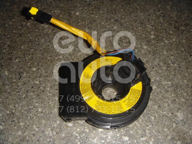 Механизм подрулевой для SRS (ленточный) для Hyundai i30 2007-2012 - Фото №1