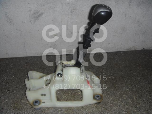 Кулиса КПП для Hyundai i30 2007-2012 - Фото №1