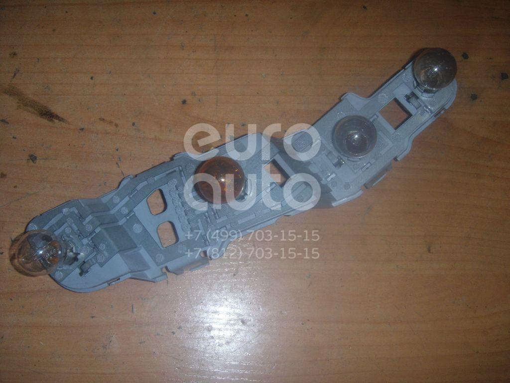 Плата заднего фонаря правого для Mercedes Benz A140/160 W169 2004-2012 - Фото №1