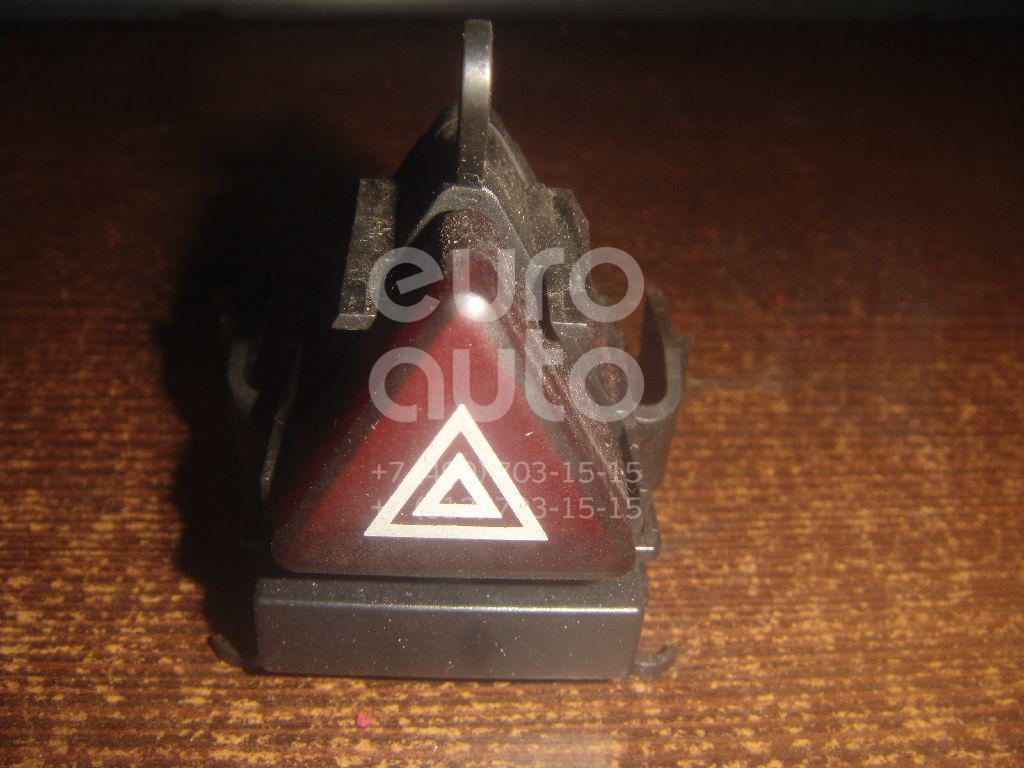Кнопка аварийной сигнализации для Mercedes Benz A140/160 W169 2004-2012;W245 B-klasse 2005-2011 - Фото №1