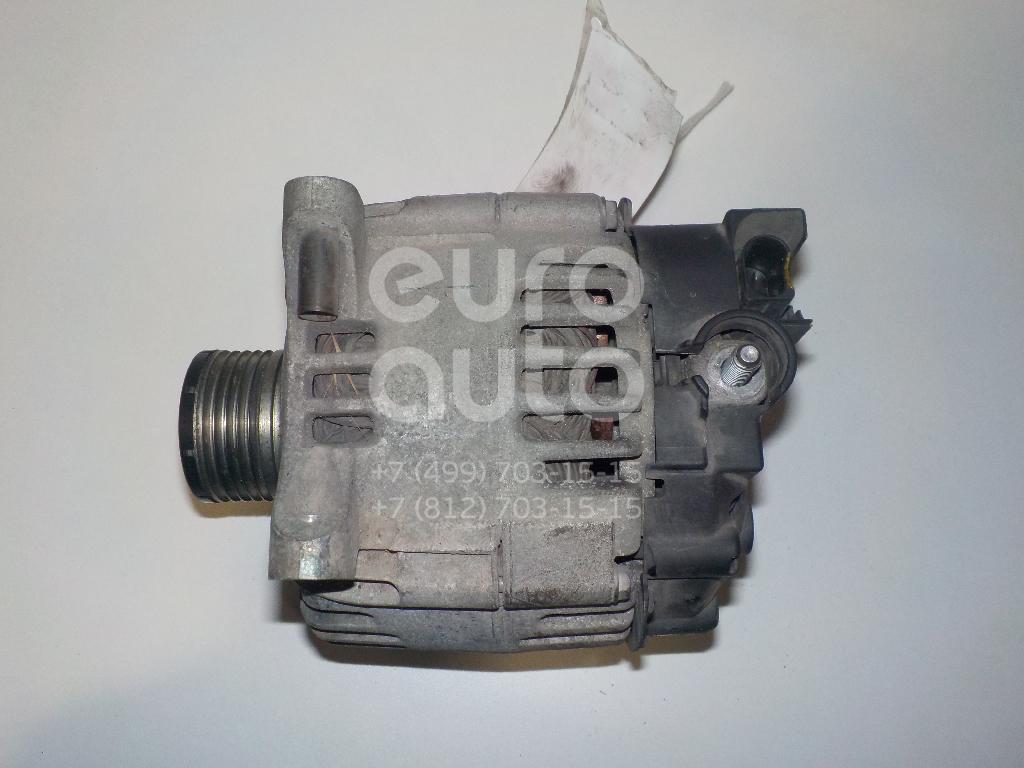 Генератор для Mercedes Benz A140/160 W169 2004-2012 - Фото №1