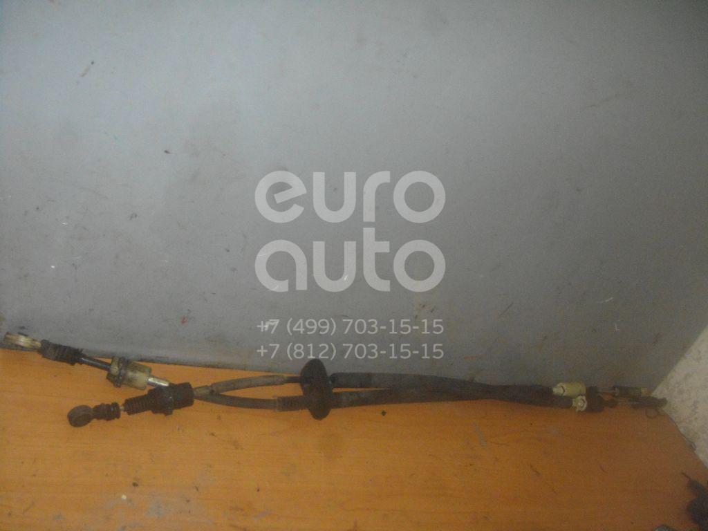 Трос КПП для Mercedes Benz A140/160 W169 2004-2012;W245 B-klasse 2005-2012 - Фото №1