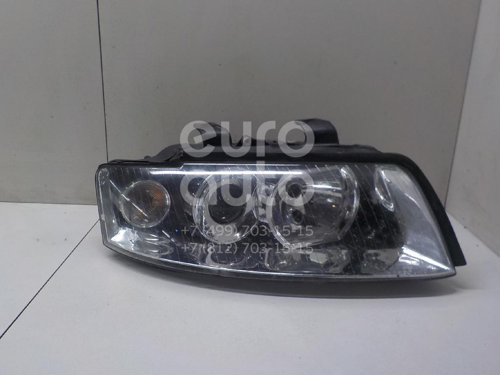 Купить Фара правая Audi A4 [B6] 2000-2004; (441-1146R-ND-EM)