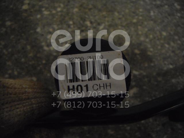 Педаль газа для Hyundai,Kia i30 2007-2012;Elantra 2006-2011;Ceed 2007-2012 - Фото №1