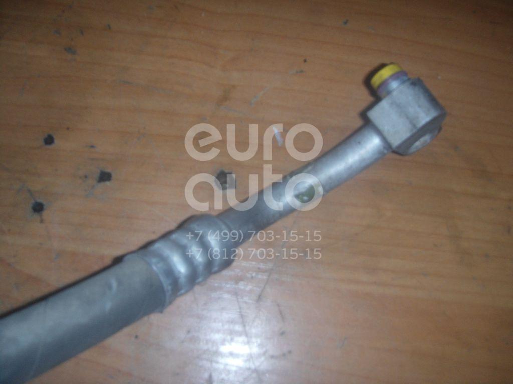 Трубка кондиционера для Mercedes Benz A140/160 W169 2004-2012;W245 B-klasse 2005-2011 - Фото №1