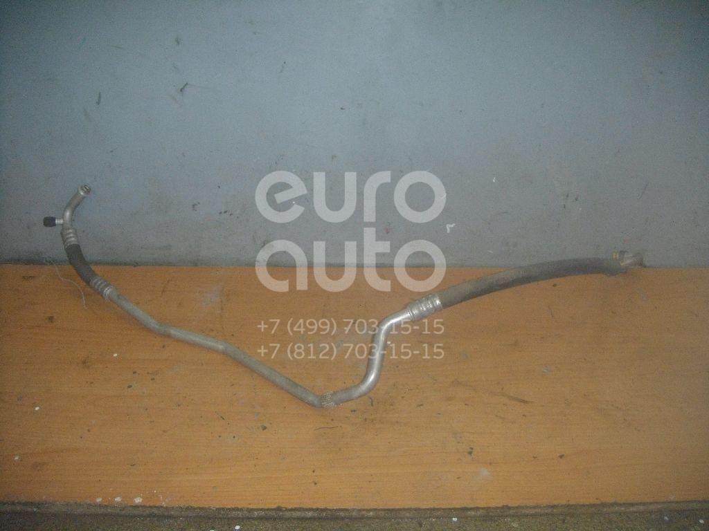 Трубка кондиционера для Mercedes Benz A140/160 W169 2004-2012;W245 B-klasse 2005-2012 - Фото №1