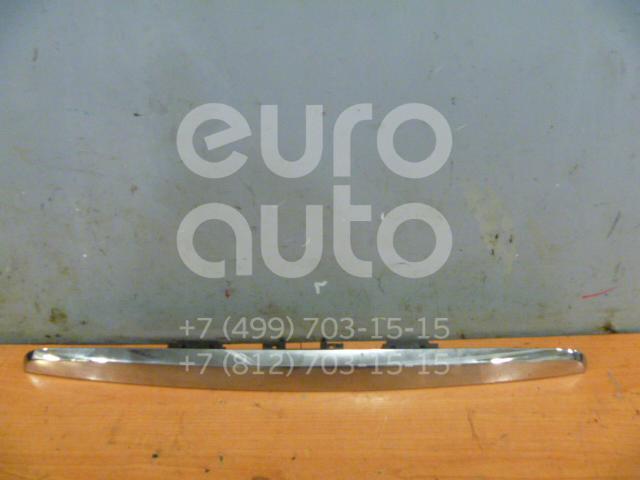 Накладка двери багажника для Mercedes Benz A140/160 W169 2004-2012 - Фото №1