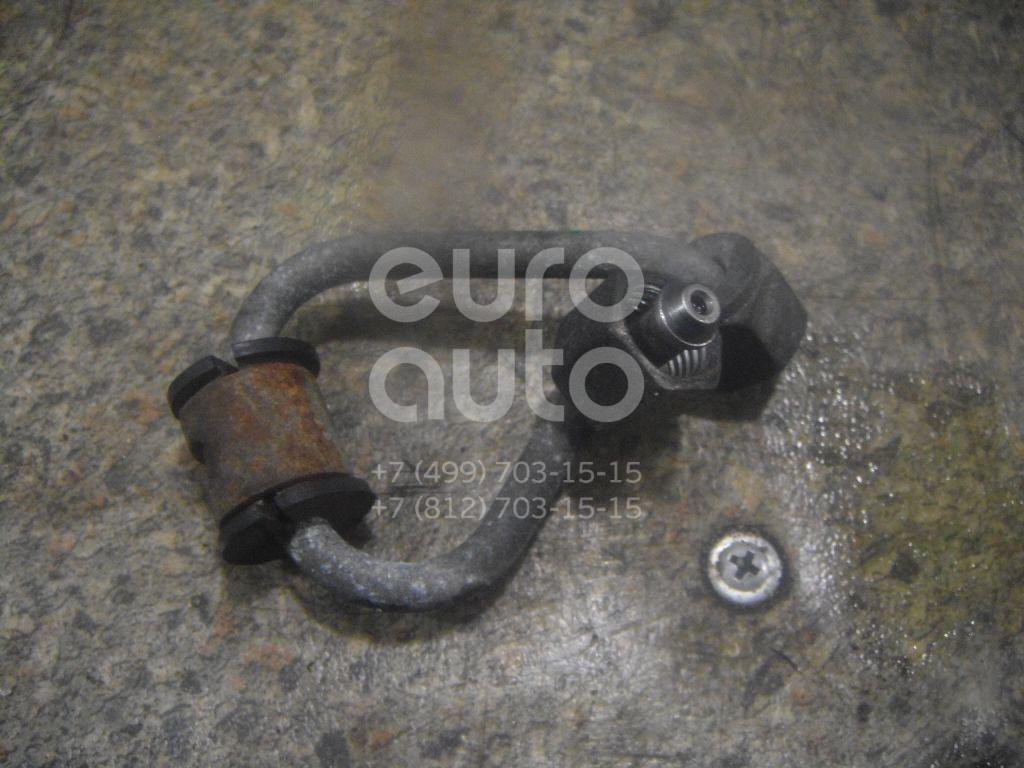 Трубка ТНВД для Ford Focus II 2008-2011 - Фото №1