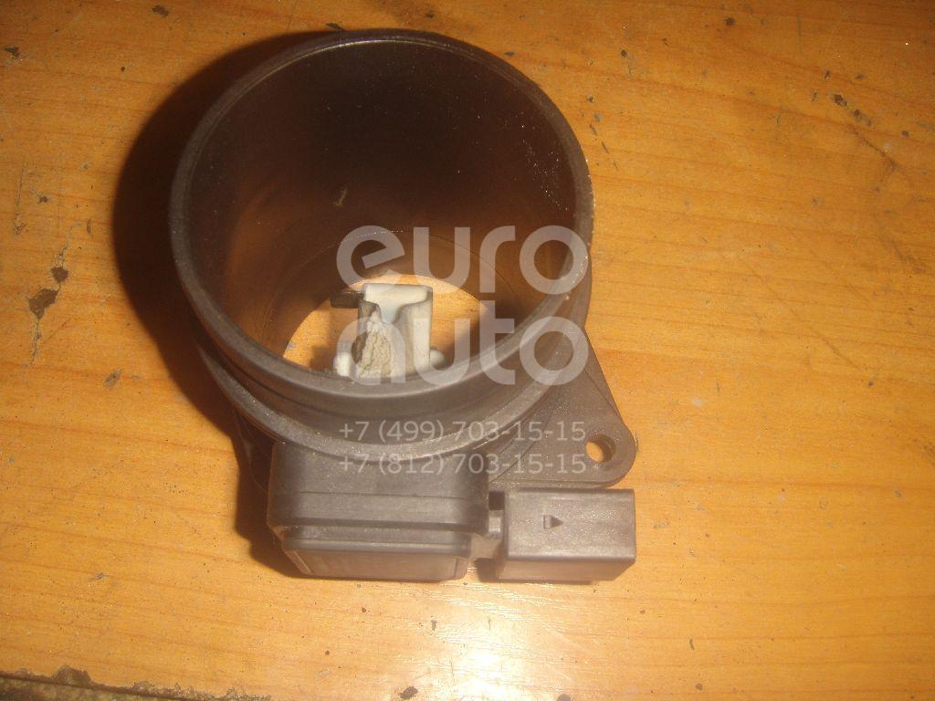 Расходомер воздуха (массметр) для Mercedes Benz,Mitsubishi A140/160 W169 2004-2012;Colt (Z3) 2003-2012;W245 B-klasse 2005-2012 - Фото №1